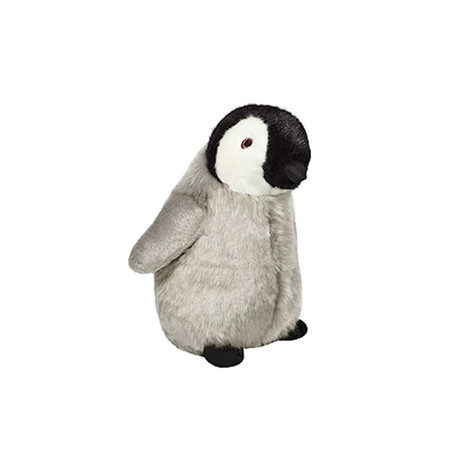 Fluff & Tuff Limited Edition Skipper Penguin Plush Dog Toy