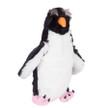 Animal Instincts Reggie Rock Hopper Snow Mate Plush Dog Toy