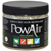 PowAir Gel Doggy Odour neutraliser Apple Crumble