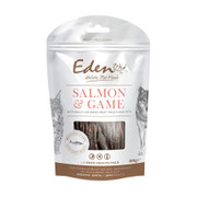 Eden Holistc Salmon and Game Dog Treats