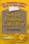 Life Changing Studies Solving Problems God's Way (Wendell Winkler)