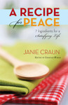 A Recipe for Peace by Janie Craun