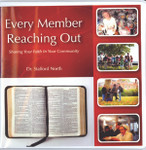 Every Member Reaching Out: Sharing Your Faith in Your Community