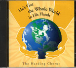 He's Got the Whole World in His Hands CD