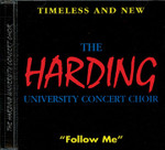 Follow Me by Harding University Concert Choir