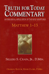 Truth for Today Commentaries - New Testament (Individual volumes)