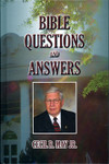Bible Questions and Answers by Cecil R. May Jr