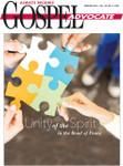 Gospel Advocate Magazine - 1 year subscription (International)