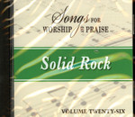 Songs for Worship and Praise, Solid Rock