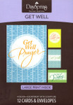 Get Well Large Print
