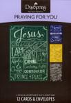 Praying for You Names of Jesus