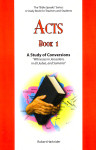 Acts Book 1: A Study of Conversions