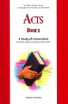 Bible Speaks Series Acts Book 2: A Study of Conversions
