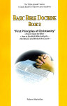 Bible Speaks Series Basic Bible Doctrine Book 2