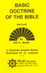 Christian Growth Series Basic Doctrine of the Bible