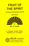 Christian Growth Series Fruit of the Spirit