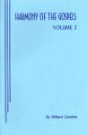 Harmony of the Gospels Volume 2