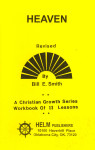 Christian Growth Series Heaven Workbook