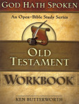 Old Testament Workbook God Hath Spoken Series