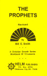 Christian Growth Series The Prophets Workbook