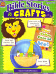 Bible Stories & Crafts Ages 7-11