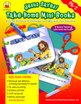 Jesus Saves Take Home Mini Books