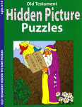 Old Testament Hidden Picture Puzzles