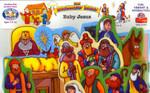 The Beginner's Bible Series Felt Sets 13