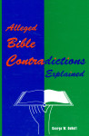 Alleged Bible Contradictions Explained
