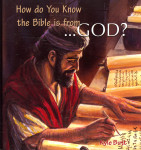 How Do You Know the Bible Is From God? [Hardcover]
