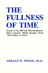 The Fullness of Time Events of the 400-Year Intertestamental Silent Centuries
