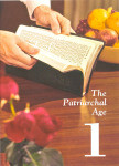 Jule Miller Visualized Bible Study Series Lesson 1 Manual The Patriarchal Age