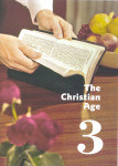 Jule Miller Visualized Bible Study Series Lesson 3 Manual The Christian Age