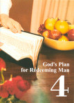 Jule Miller Visualized Bible Study Series Lesson 4 Manual God's Plan for Redeeming Man