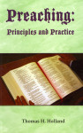 Preaching Principles and Practice