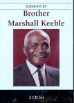Sermons by Marshall Keeble CD