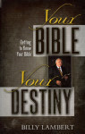 Your Bible Your Destiny