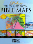 Then and Now Deluxe Bible Map Book