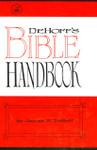 DeHoff's Bible Handbook [Hardcover]