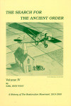 The Search For The Ancient Order Volume IV: A History Of The Restoration Movement 1919-1950 [Hardcover]