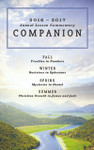 2016-17 Annual Lesson Commentary/Companion