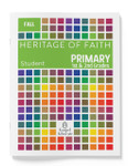 Heritage of Faith FALL Primary Student Book