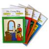 Living Way Fall Grade 06 Workbook - Young Christians Grow