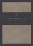 ESV Journaling Bible Interleaved Edition Cloth Over Board Tan