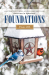 Foundations WINTER 2016 (Adults) Student Guide