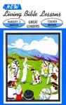 New Living Bible Lessons WINTER Nursery 3 Teacher
