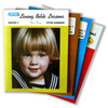 New Living Bible Lessons WINTER Nursery 3 Take Home