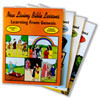 New Living Bible Lessons WINTER Primary 1 Visual