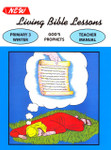 New Living Bible Lessons WINTER Primary 3 Teacher