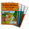 New Living Bible Lessons WINTER Primary 3 Visual